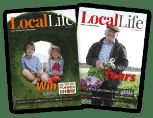 Local Life Magazines