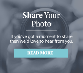 Share your photos